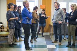 Workshops Zwanenhof
